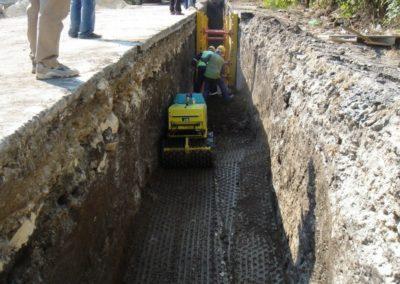 строителна механизация от Одесосстрой ООД